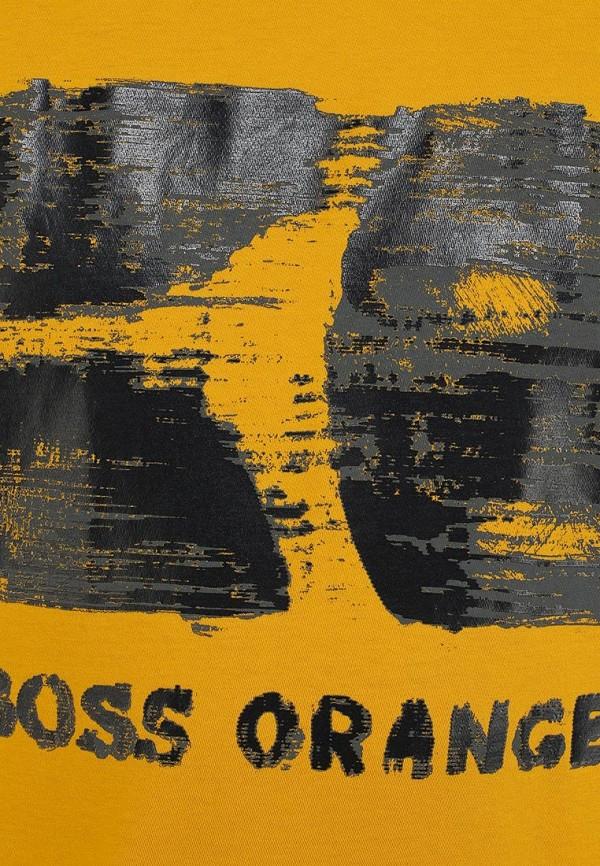 Футболка Boss Orange 50264698: изображение 7