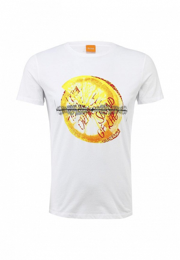 Футболка Boss Orange 50264699: изображение 1
