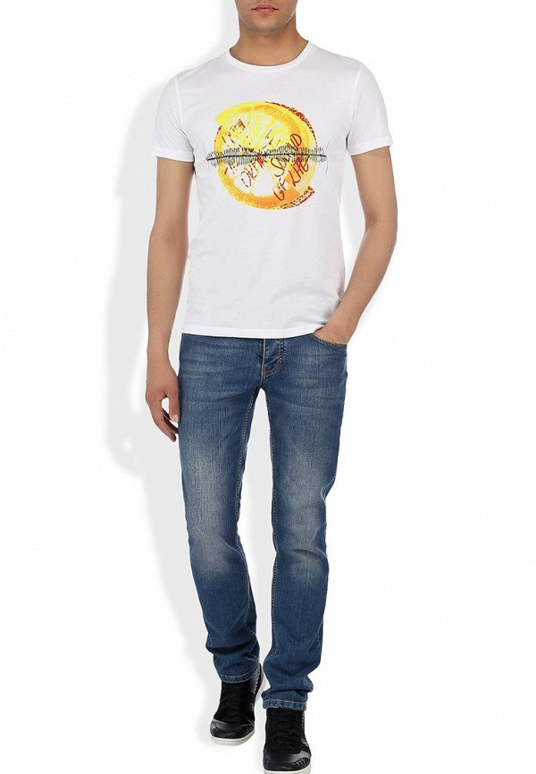 Футболка Boss Orange 50264699: изображение 4