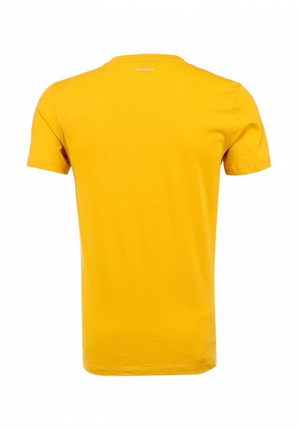 Футболка Boss Orange 50264699: изображение 2