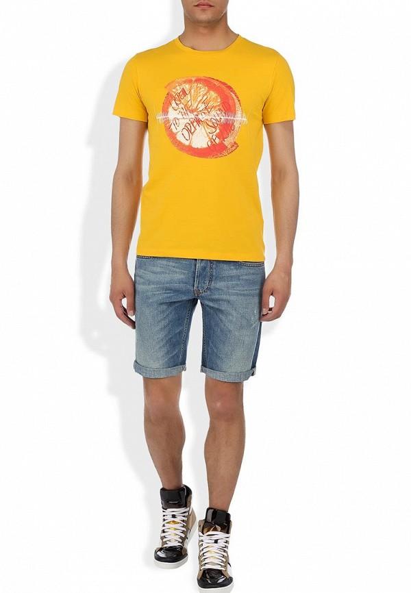 Футболка Boss Orange 50264699: изображение 6