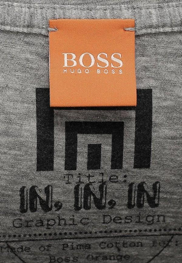 Футболка Boss Orange 50264714: изображение 3