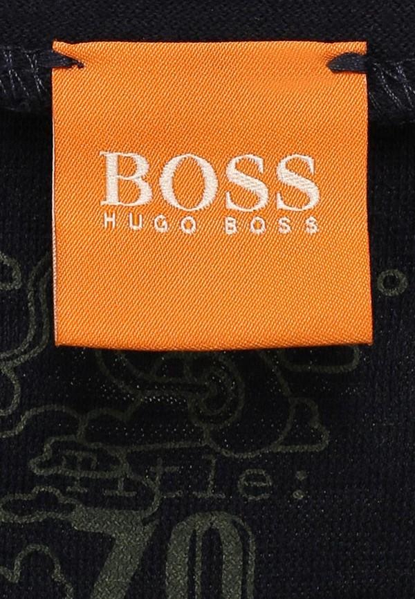 Футболка Boss Orange 50264720: изображение 3