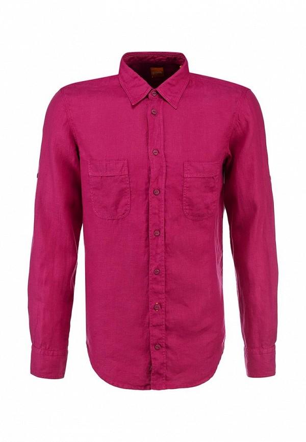 Рубашка с длинным рукавом Boss Orange 50264253: изображение 2