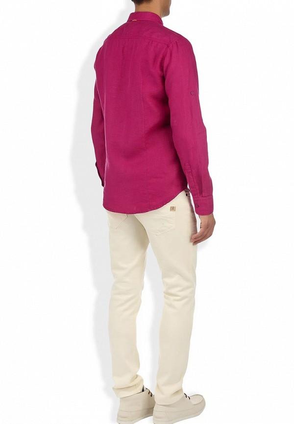 Рубашка с длинным рукавом Boss Orange 50264253: изображение 9