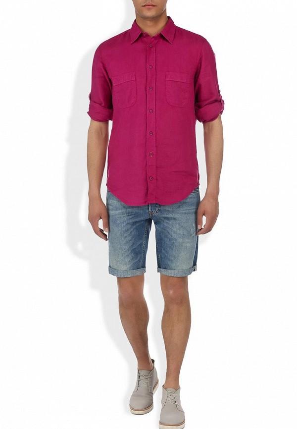 Рубашка с длинным рукавом Boss Orange 50264253: изображение 11
