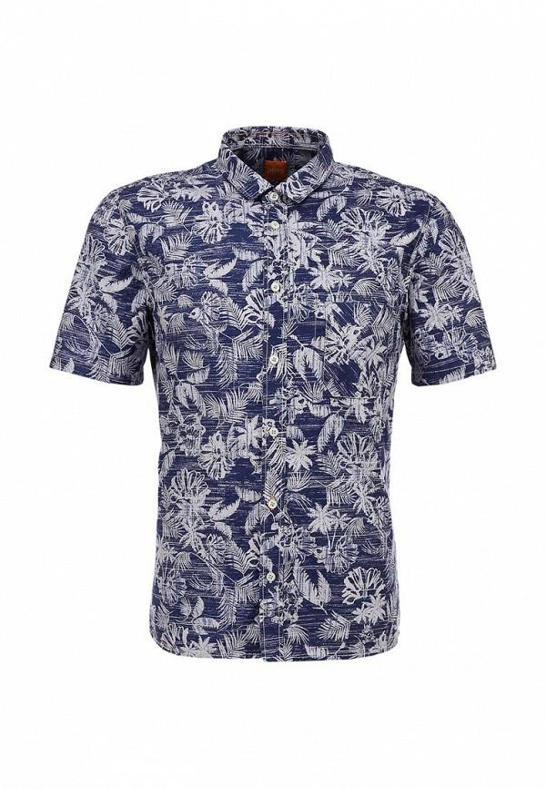 Рубашка Boss Orange 50264258: изображение 1