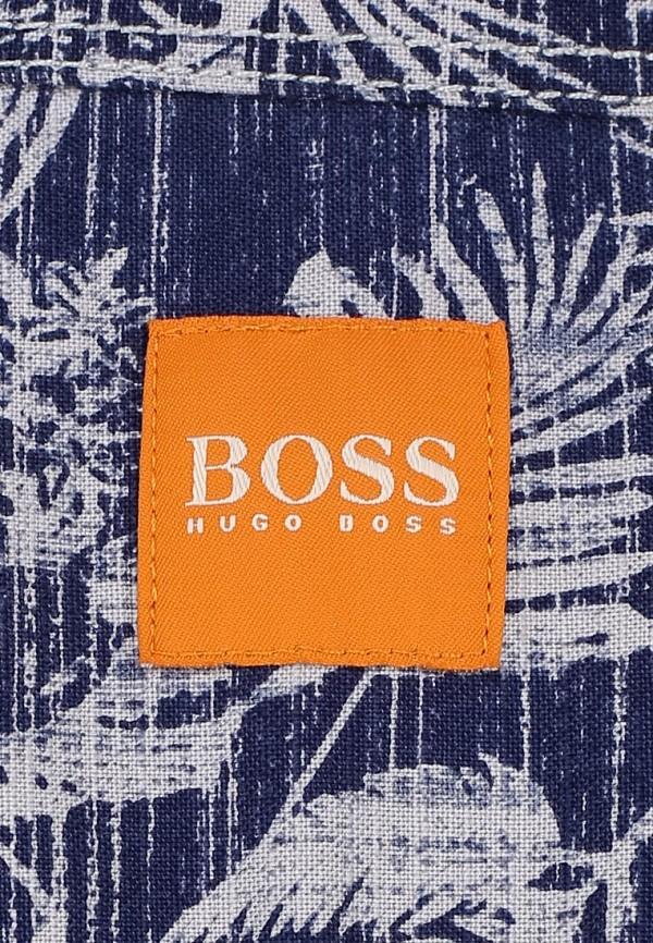 Рубашка Boss Orange 50264258: изображение 3
