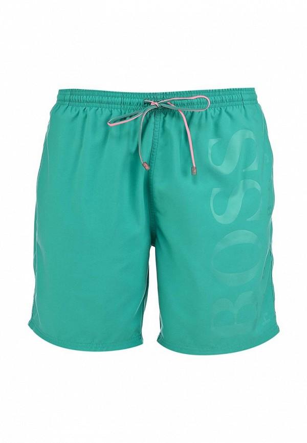 Мужские шорты Boss Orange 50264656: изображение 1