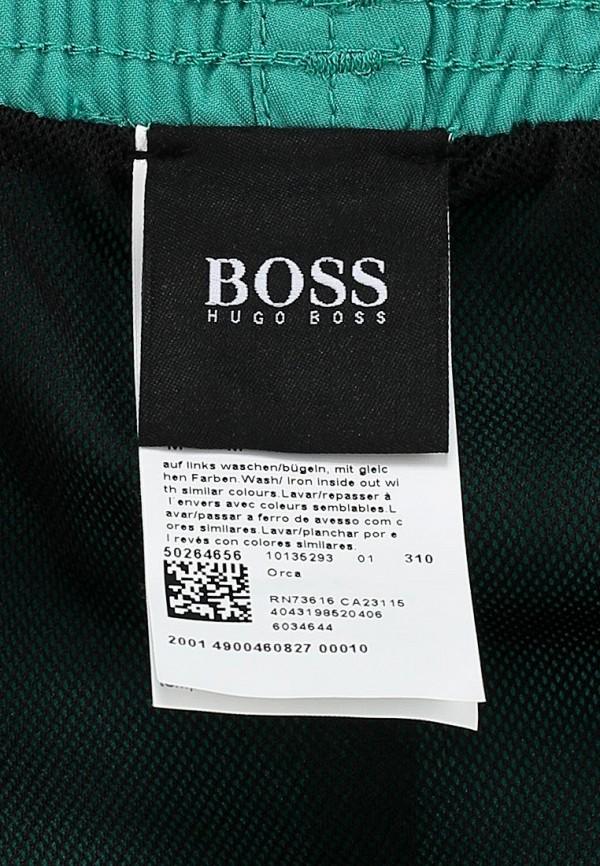Мужские шорты Boss Orange 50264656: изображение 3