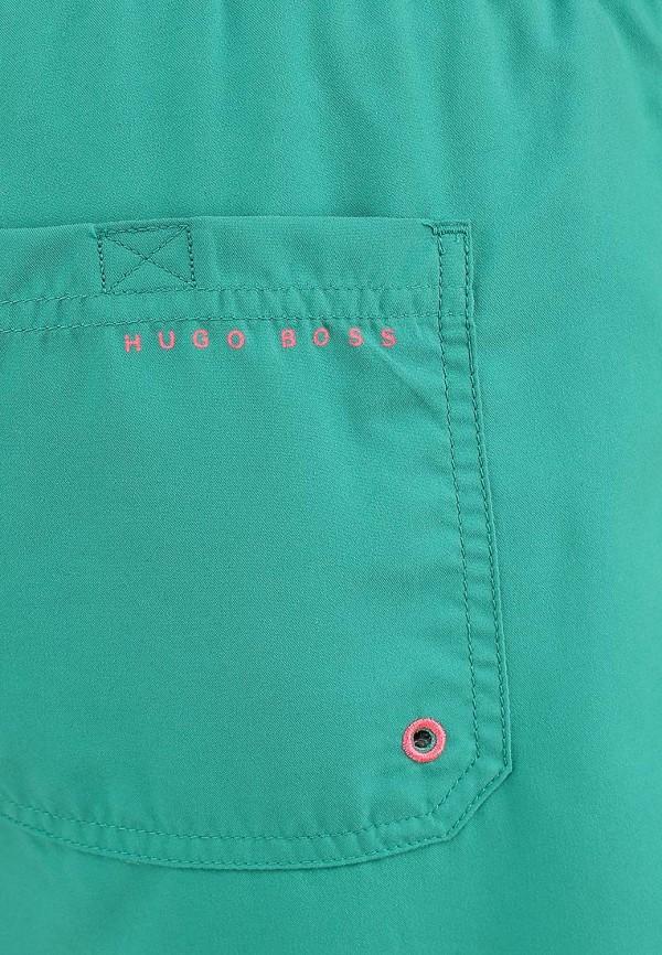 Мужские шорты Boss Orange 50264656: изображение 7