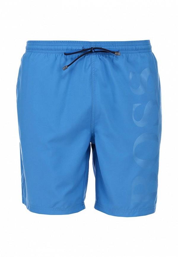 Мужские шорты для плавания Boss Orange 50264656: изображение 2