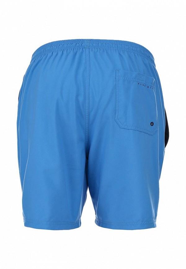Мужские шорты для плавания Boss Orange 50264656: изображение 3
