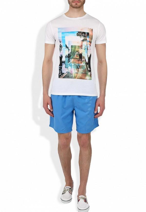 Мужские шорты для плавания Boss Orange 50264656: изображение 7