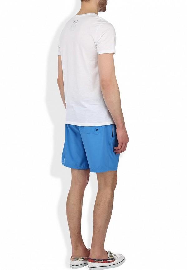 Мужские шорты для плавания Boss Orange 50264656: изображение 9