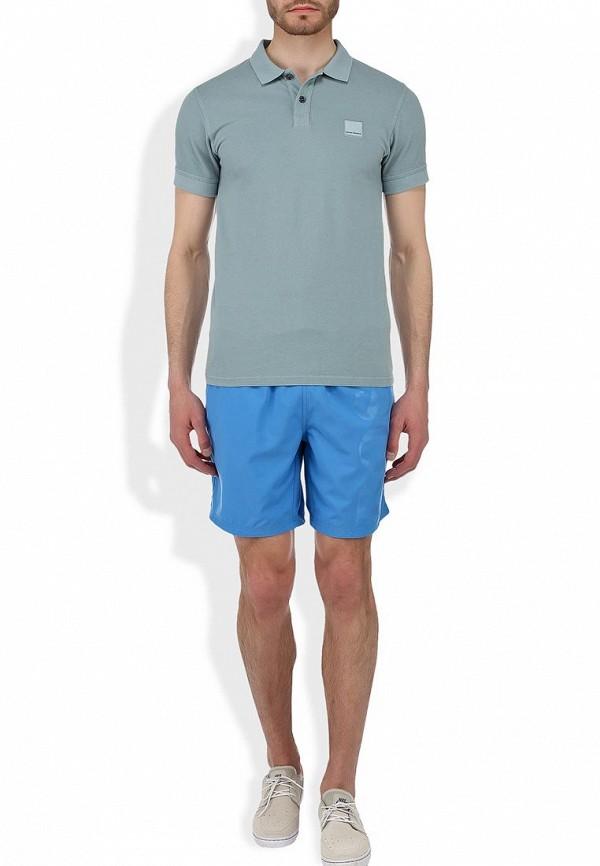 Мужские шорты для плавания Boss Orange 50264656: изображение 11