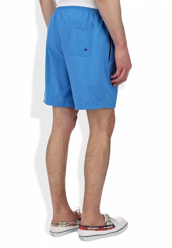 Мужские шорты для плавания Boss Orange 50264656: изображение 13