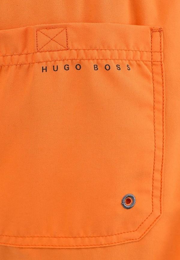 Мужские плавки Boss Orange 50264656: изображение 7