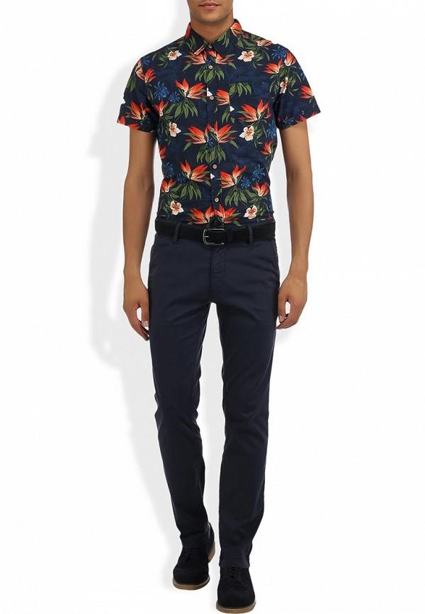 Мужские повседневные брюки Boss Orange 50248963: изображение 11