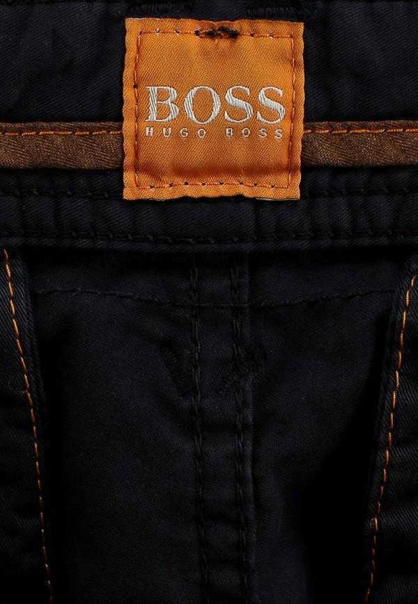 Мужские повседневные брюки Boss Orange 50248963: изображение 13