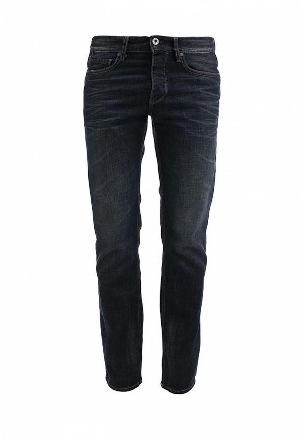 Мужские прямые джинсы Boss Orange 50260762: изображение 2