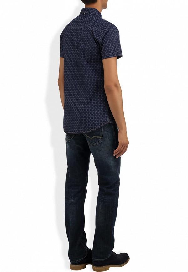 Мужские прямые джинсы Boss Orange 50260762: изображение 8