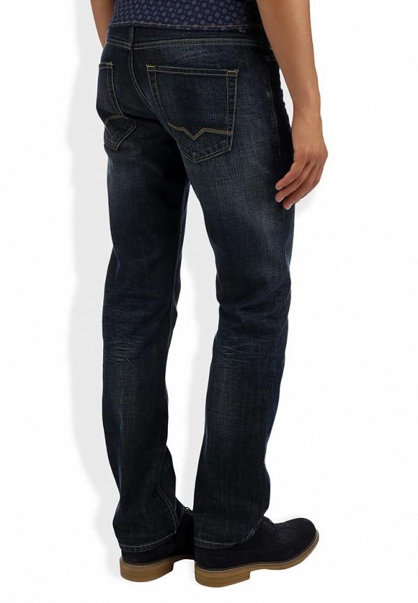 Мужские прямые джинсы Boss Orange 50260762: изображение 12