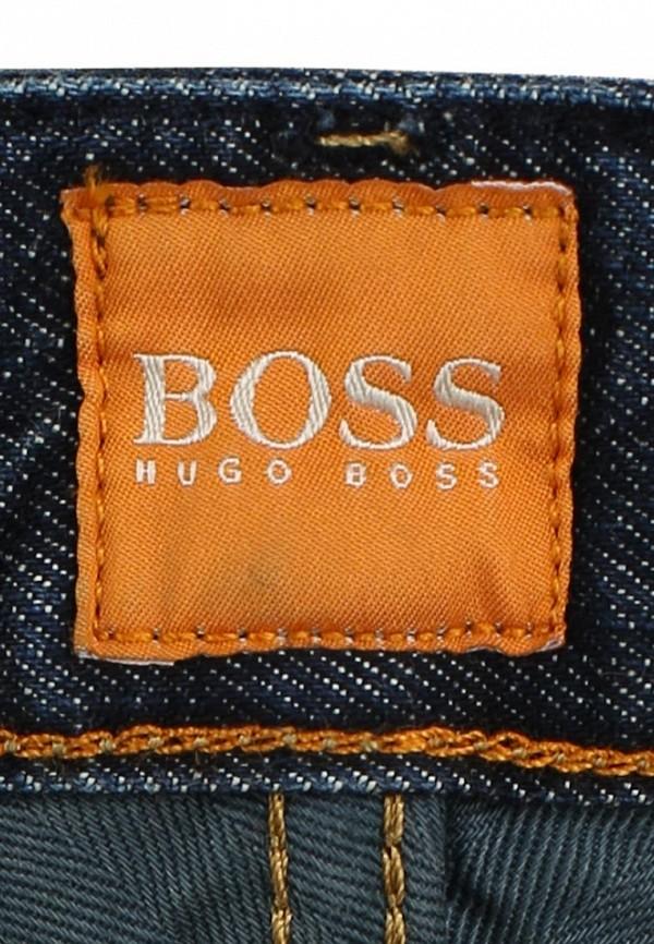 Мужские прямые джинсы Boss Orange 50260762: изображение 14