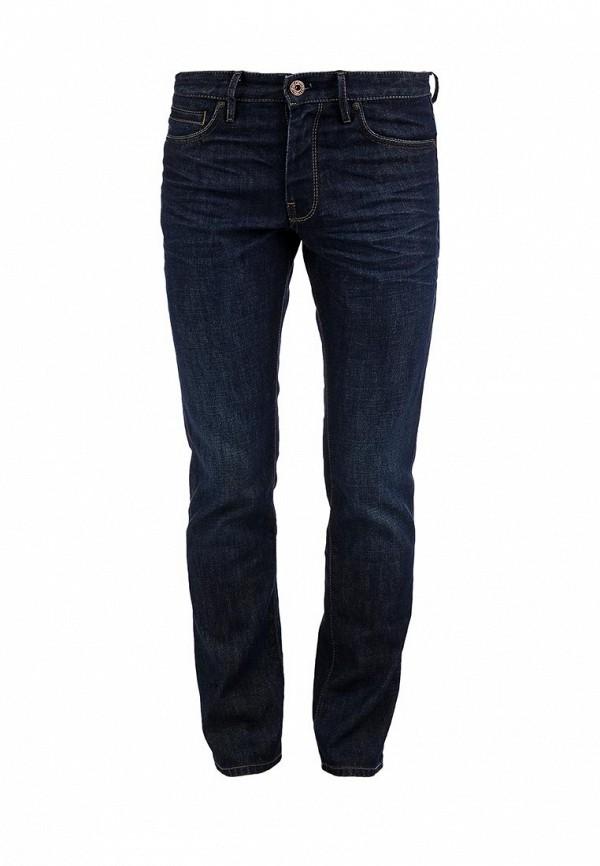 Мужские прямые джинсы Boss Orange 50260765: изображение 2