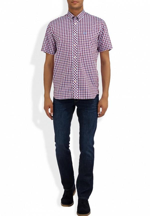 Мужские прямые джинсы Boss Orange 50260765: изображение 10