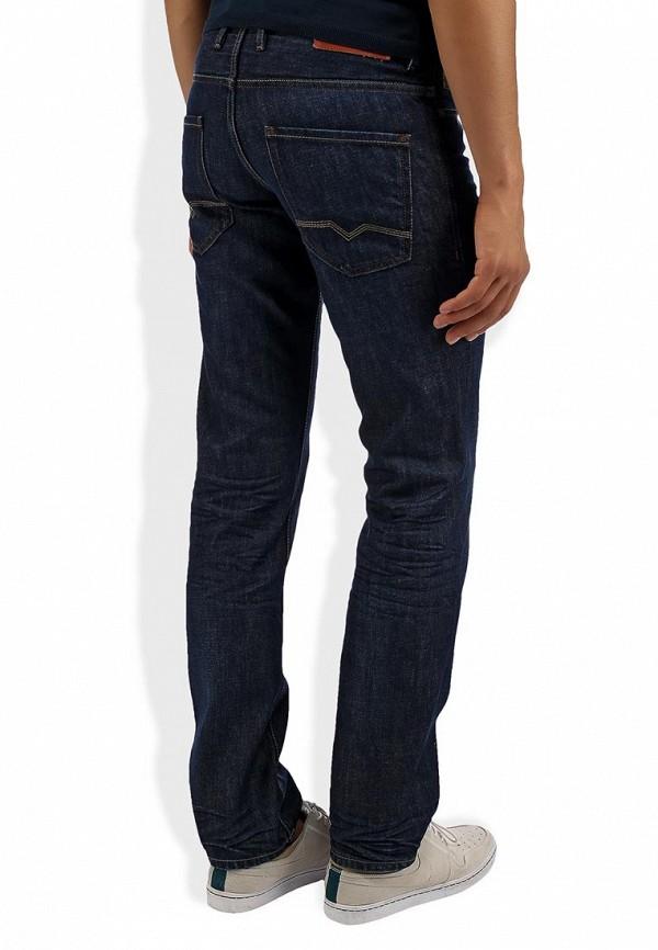 Мужские прямые джинсы Boss Orange 50260765: изображение 12