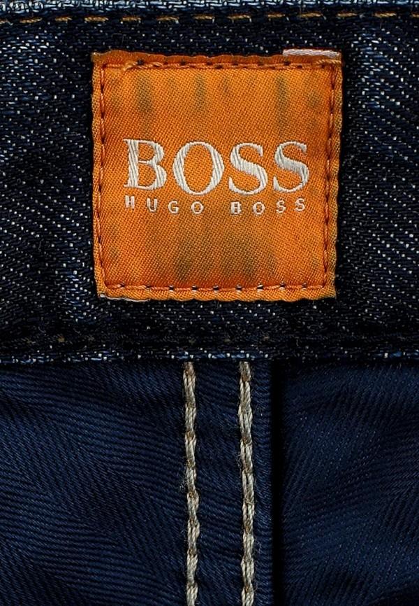 Мужские прямые джинсы Boss Orange 50260765: изображение 14