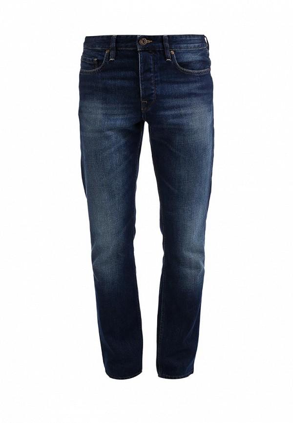 Мужские прямые джинсы Boss Orange 50260807: изображение 2