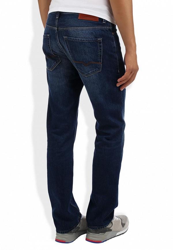 Мужские прямые джинсы Boss Orange 50260807: изображение 12