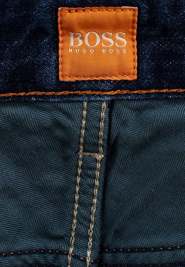 Мужские прямые джинсы Boss Orange 50260807: изображение 14