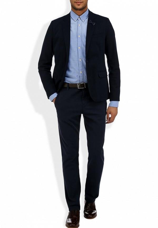 Мужские повседневные брюки Boss Orange 50270005: изображение 10