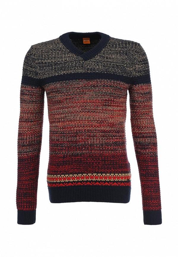Пуловер Boss Orange 50275418: изображение 7