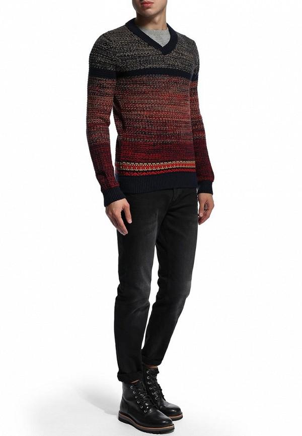 Пуловер Boss Orange 50275418: изображение 9