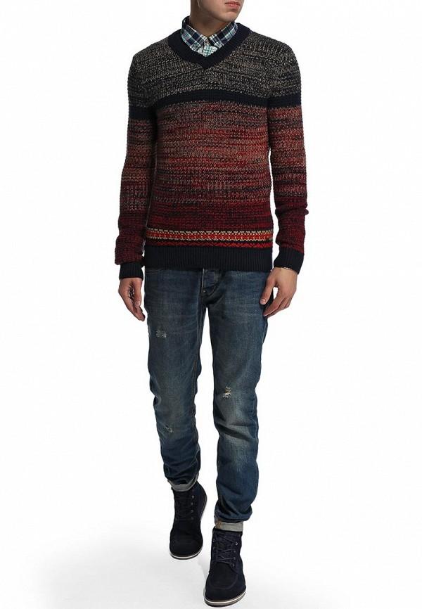 Пуловер Boss Orange 50275418: изображение 11