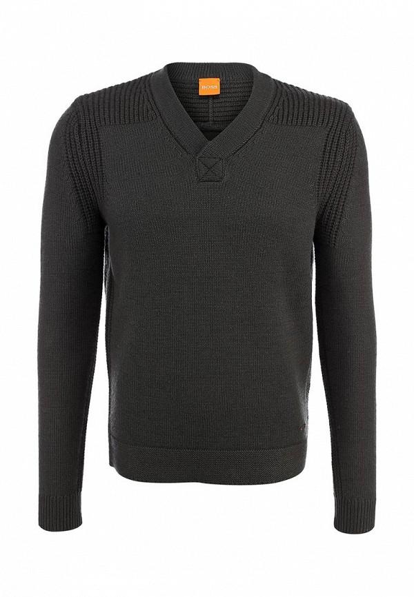 Пуловер Boss Orange 50275466: изображение 2