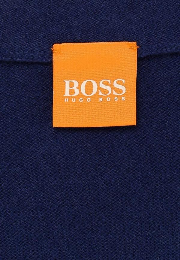 Пуловер Boss Orange 50275419: изображение 4