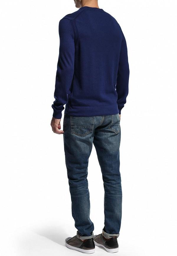 Пуловер Boss Orange 50275419: изображение 8