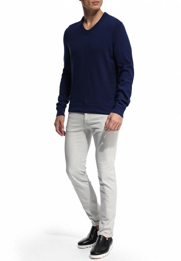 Пуловер Boss Orange 50275419: изображение 10