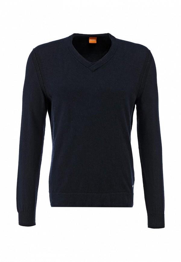 Пуловер Boss Orange 50275419: изображение 14