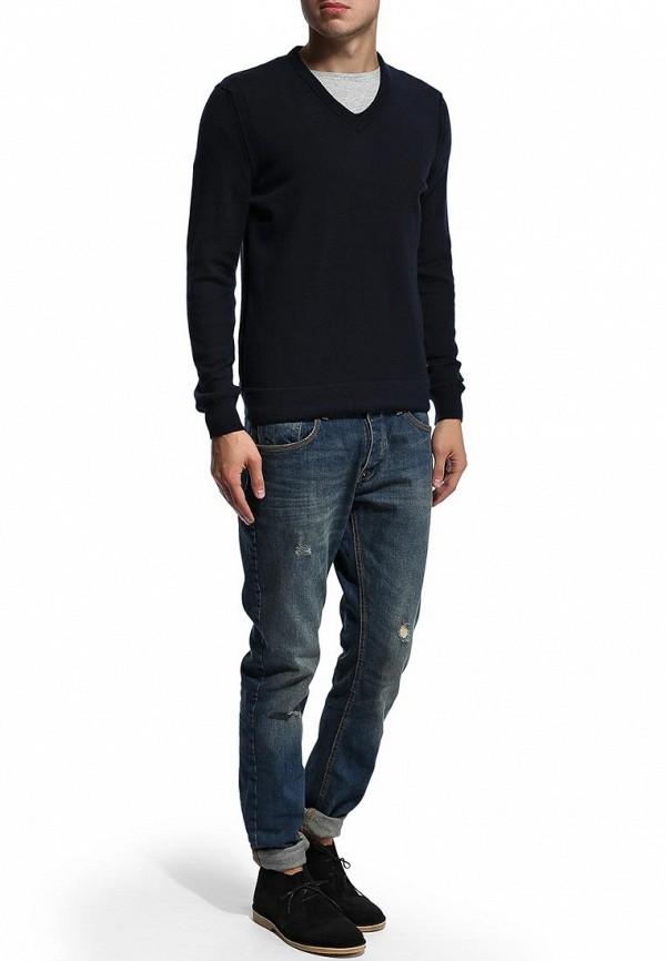 Пуловер Boss Orange 50275419: изображение 22