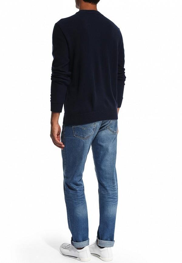 Пуловер Boss Orange 50275329: изображение 8