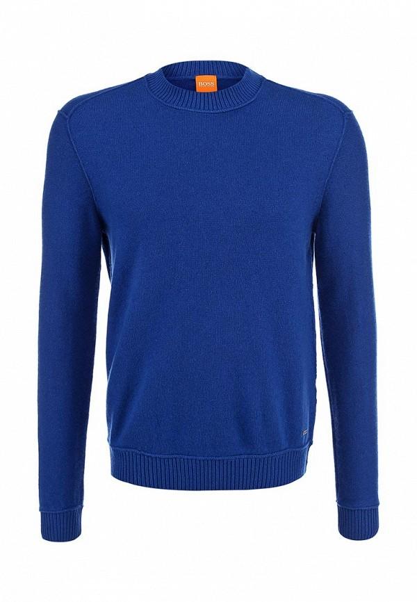 Пуловер Boss Orange 50275329: изображение 13