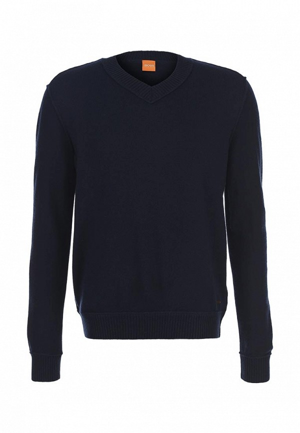 Пуловер Boss Orange 50275330: изображение 2