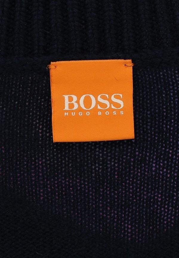 Пуловер Boss Orange 50275330: изображение 5