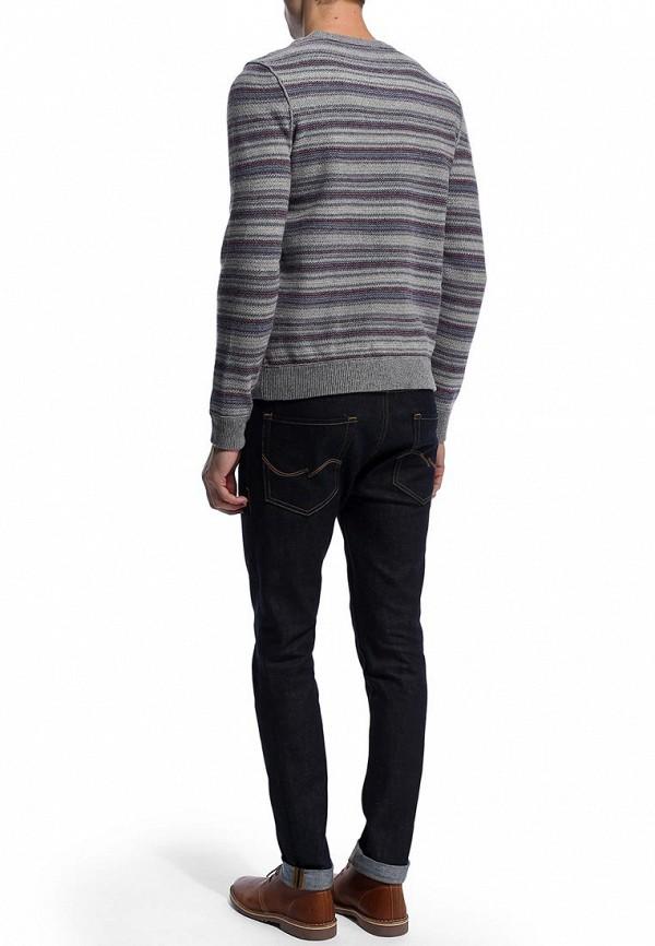 Пуловер Boss Orange 50275413: изображение 11